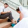 Becca Estrada Photography -  Bride and Groom J-14