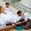 Becca Estrada Photography -  Bride and Groom J-7