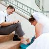 Becca Estrada Photography -  Bride and Groom J-11