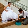 Becca Estrada Photography -  Bride and Groom J-2