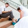 Becca Estrada Photography -  Bride and Groom J-12