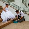 Becca Estrada Photography -  Bride and Groom J