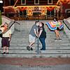 Engagement at Disneyland - Nichole and James - Becca Estrada Photography-70