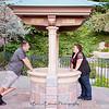 Engagement at Disneyland - Nichole and James - Becca Estrada Photography-34