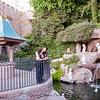 Engagement at Disneyland - Nichole and James - Becca Estrada Photography-32
