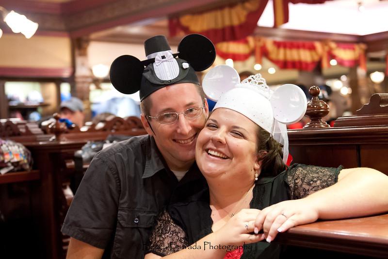 Engagement at Disneyland - Nichole and James - Becca Estrada Photography-86