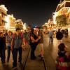 Engagement at Disneyland - Nichole and James - Becca Estrada Photography-76