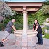 Engagement at Disneyland - Nichole and James - Becca Estrada Photography-36
