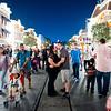 Engagement at Disneyland - Nichole and James - Becca Estrada Photography-80