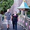 Engagement at Disneyland - Nichole and James - Becca Estrada Photography-38