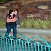 Engagement at Disneyland - Nichole and James - Becca Estrada Photography-90