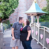 Engagement at Disneyland - Nichole and James - Becca Estrada Photography-39