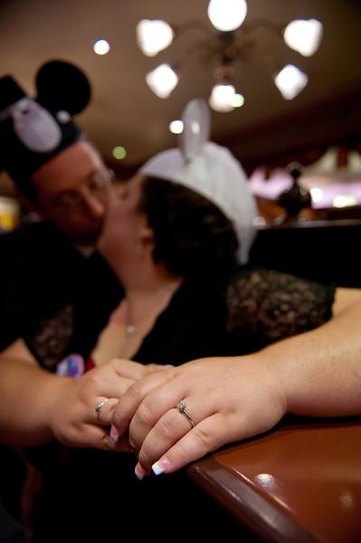 Engagement at Disneyland - Nichole and James - Becca Estrada Photography-83