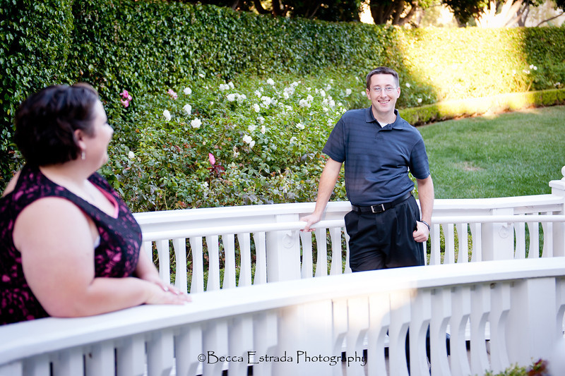 Engagement in Downtown Disney - Nichole and James - Becca Estrada Photography-84