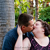 Engagement in Downtown Disney - Nichole and James - Becca Estrada Photography-110