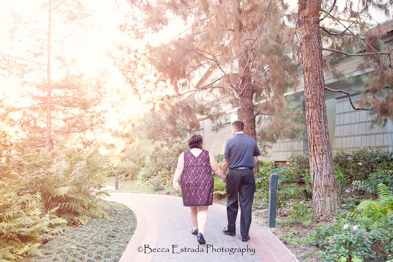 Engagement in Downtown Disney - Nichole and James - Becca Estrada Photography-16