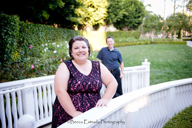 Engagement in Downtown Disney - Nichole and James - Becca Estrada Photography-81