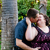 Engagement in Downtown Disney - Nichole and James - Becca Estrada Photography-106