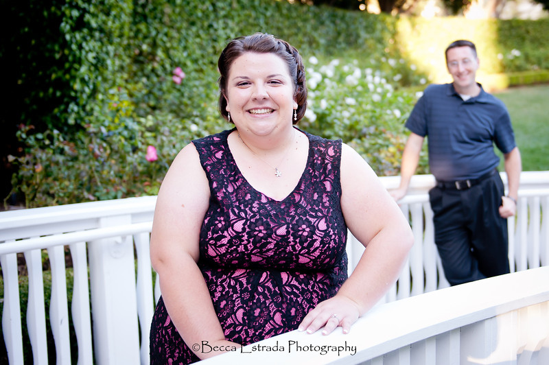 Engagement in Downtown Disney - Nichole and James - Becca Estrada Photography-82