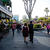 Engagement in Downtown Disney - Nichole and James - Becca Estrada Photography-54