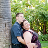 Engagement in Downtown Disney - Nichole and James - Becca Estrada Photography-101