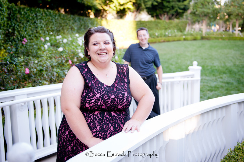 Engagement in Downtown Disney - Nichole and James - Becca Estrada Photography-80