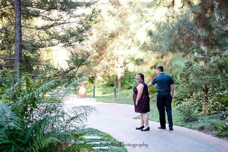 Engagement in Downtown Disney - Nichole and James - Becca Estrada Photography-18