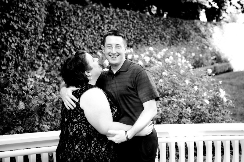 Engagement in Downtown Disney - Nichole and James - Becca Estrada Photography-79