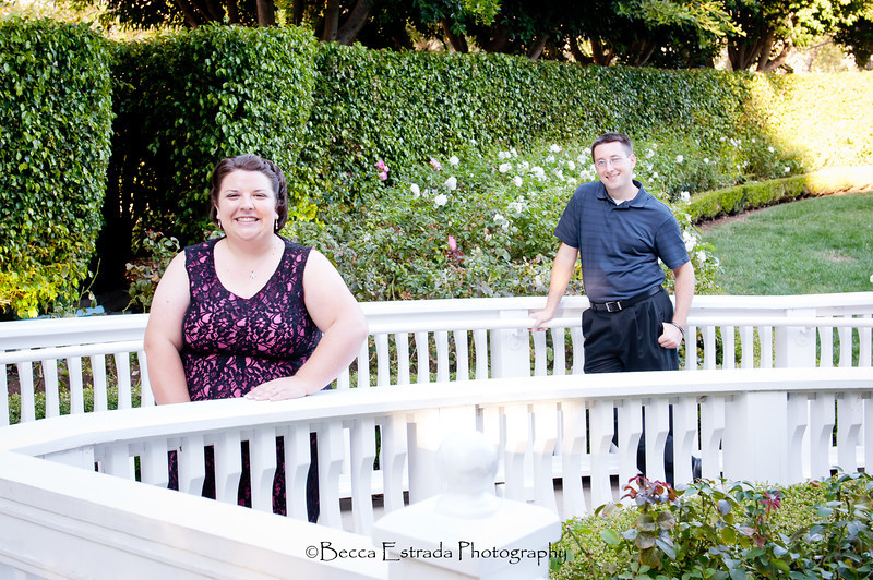 Engagement in Downtown Disney - Nichole and James - Becca Estrada Photography-83