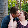 Engagement in Downtown Disney - Nichole and James - Becca Estrada Photography-107