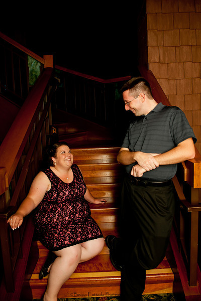 Engagement in Downtown Disney - Nichole and James - Becca Estrada Photography-51