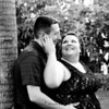 Engagement in Downtown Disney - Nichole and James - Becca Estrada Photography-105