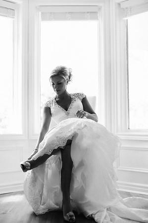 Nick & Gillian Wedding