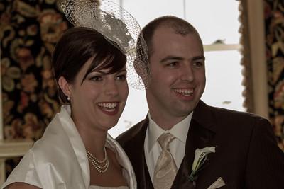 Nick & Jen (May 2010)
