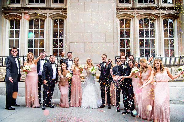 Nick & Kristin's Wedding