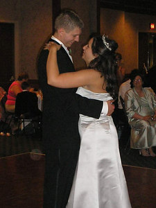 Mr. & Mrs. Nick & Maria Zeman