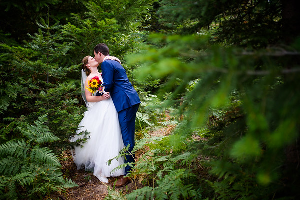 Nick and Beth Wedding