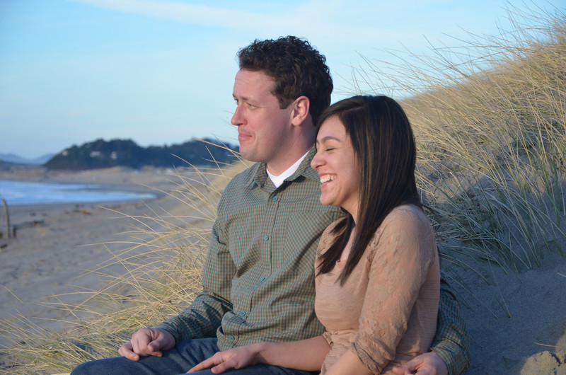Nick and Jenn - Engagement