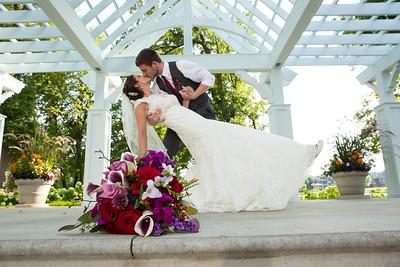 Nick and Katie Wedding