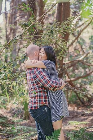 Nick and Nancy EP-107