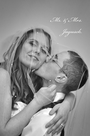 Nick & LySandra