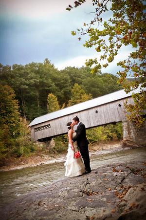 Nickell Wedding- Sept. 2011