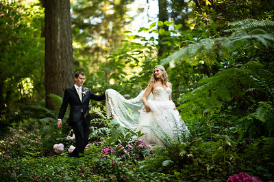 Nicole & Devon's Wedding