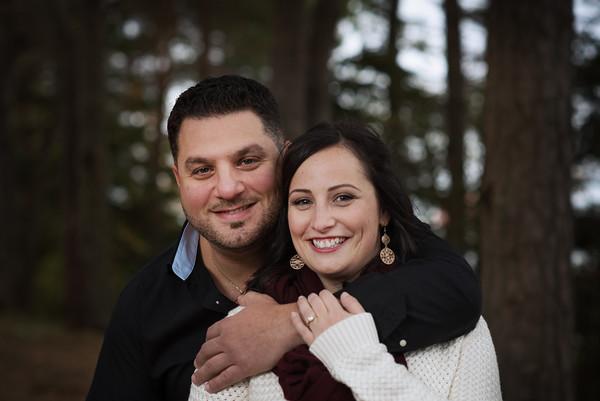 Nicole & Chady Engagement