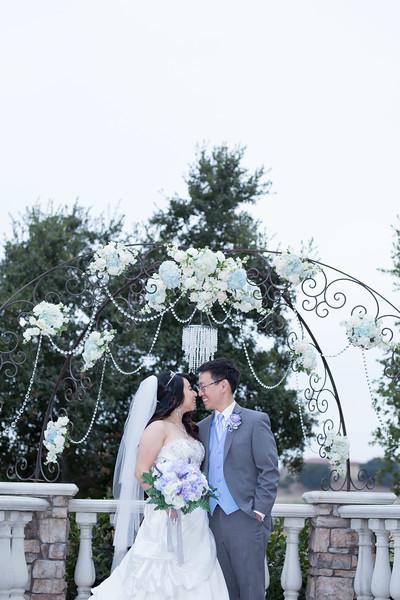 Nicole & Chris Wedding