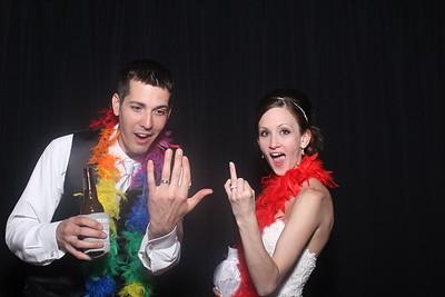 Nicole & Dan's BIG DAY!!!