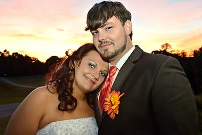 Nicole & Josh's Wedding
