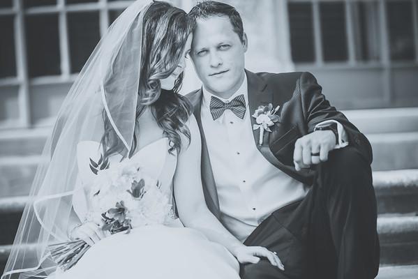 Nicole and Matt