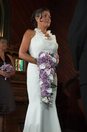 Nicole & Steve's Wedding Day