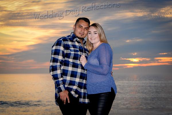 Nicole and Armando's Engagement